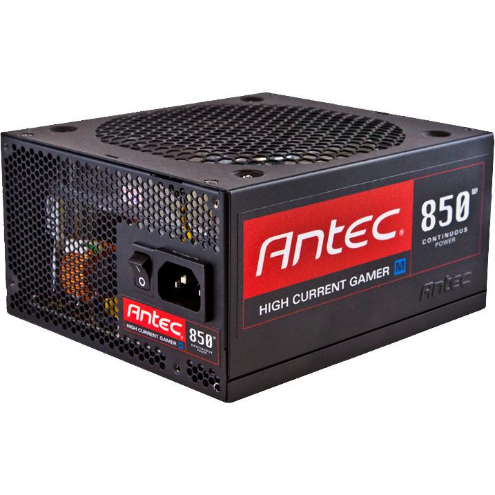 Antec High Current Gamer HCG-850M - 850 Watt