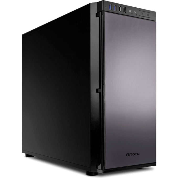 Antec Performance One P100 - Mid tower - ATX - no power supply