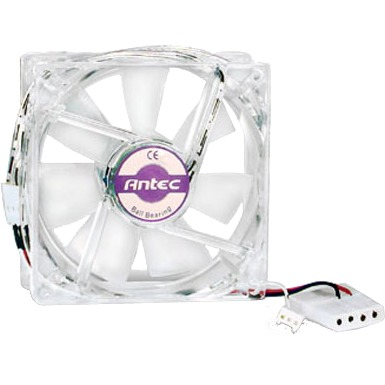 Image of Antec Casefan 92mm, Dual Ball Bearing Pro