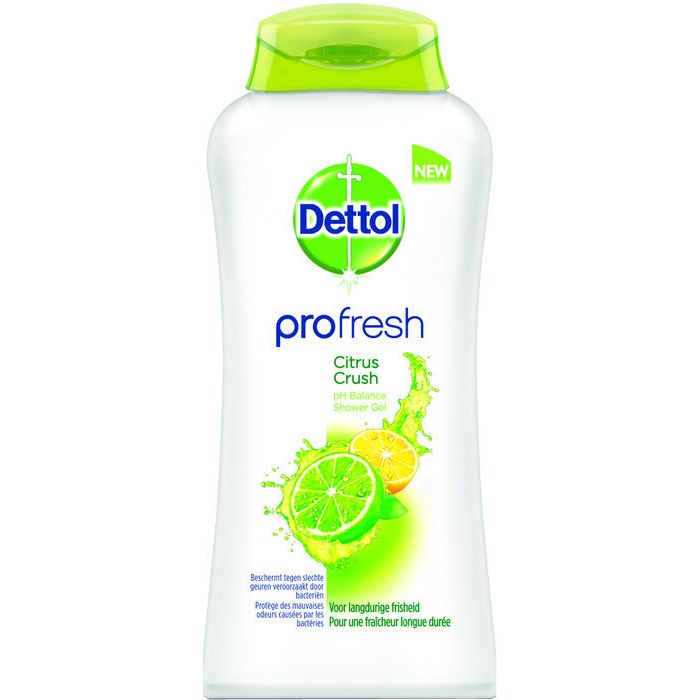 Image of Profresh Citrus Douchegel, 500 Ml