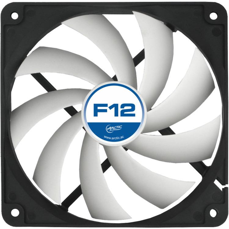 Image of Arctic Cooling PC-ventilator F12 12 cm