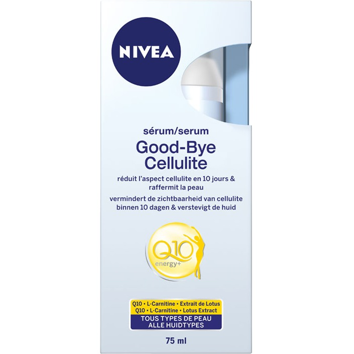Image of Q10 Good-Bye Cellulite Serum (75 Ml)