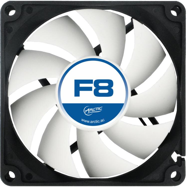Image of Arctic Cooling PC-ventilator F8 8 cm