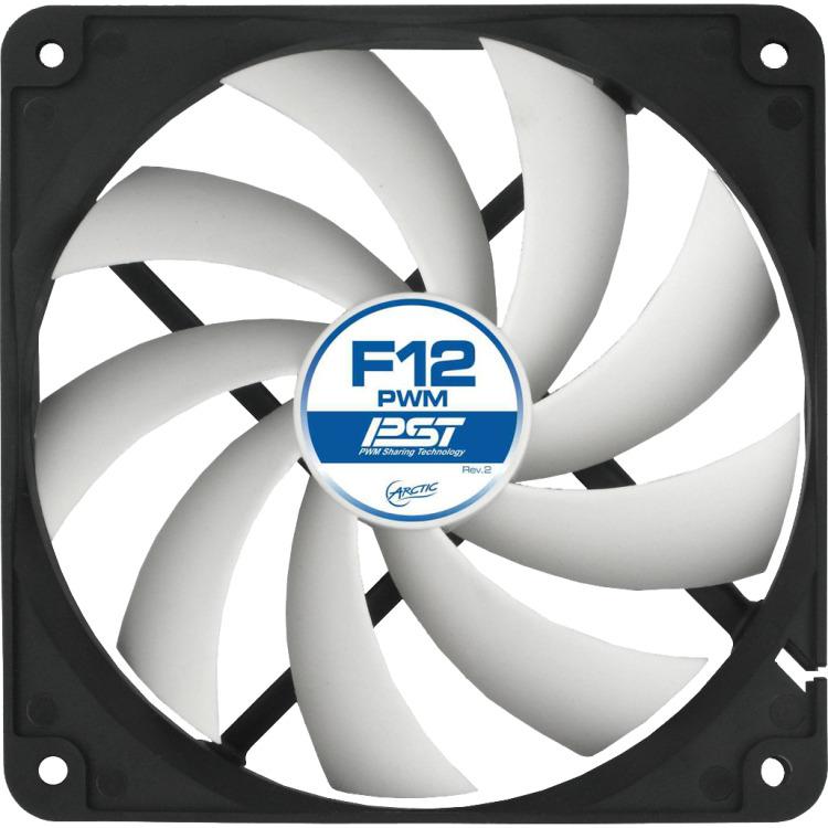 Image of Arctic Cooling PC-ventilator F12 PWM 12 cm