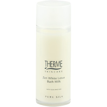 Image of Zen White Lotus Bath Milk, 100 Ml