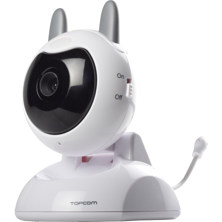 Topcom KS-4247 Extra Camera