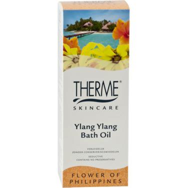 Image of Ylang Ylang Bath Oil, 100 Ml
