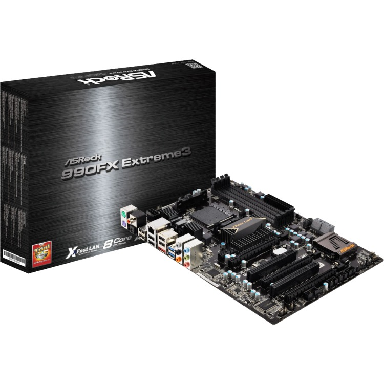 Image of 990FX Extreme3