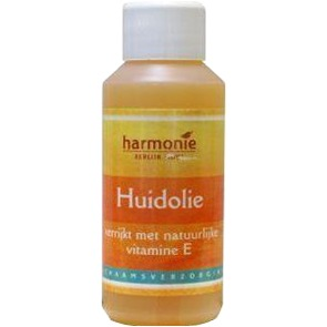 Image of Huidolie Met Vitamine E (50 Ml)