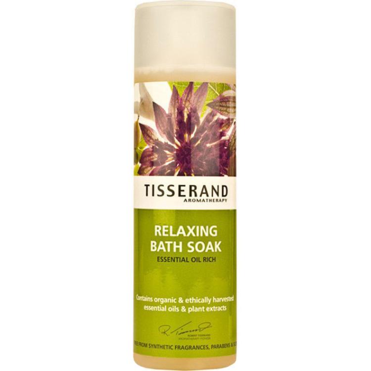 Tisserand Relaxing - Badschuim