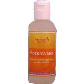 Rozenwater/lotion 150ml
