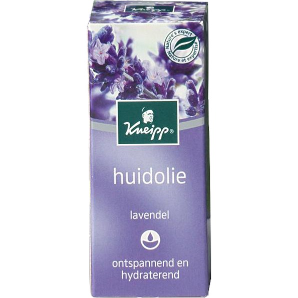 Image of Huidolie Lavendel, 20 Ml