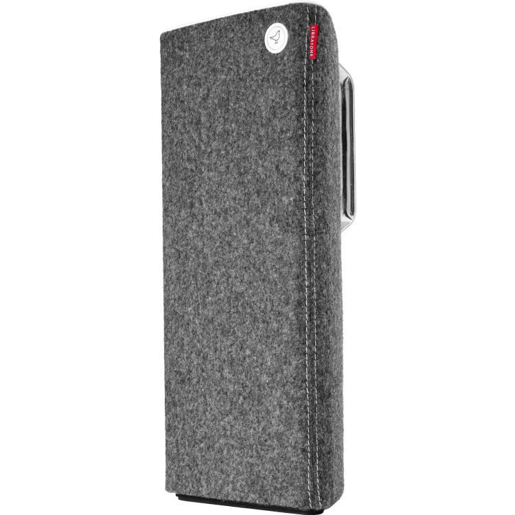 Libratone Live Slate Grey - Draadloze speaker- Grijs