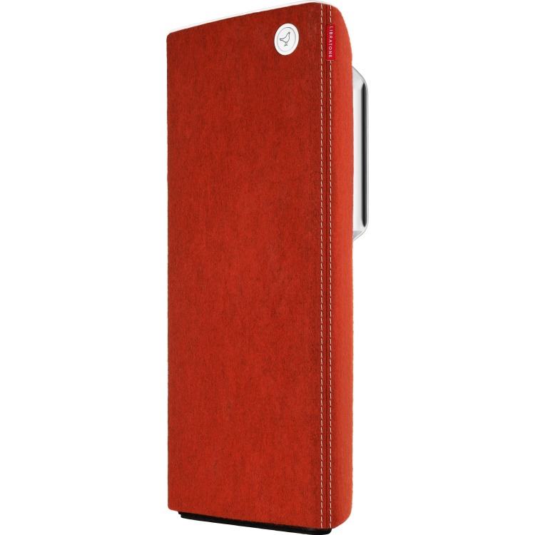 Libratone Live Premium Blood Orange - Draadloze speaker- Oranje