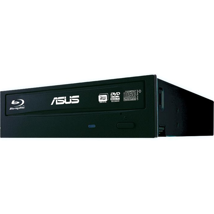 Image of ASUS BC-12D2HT - Blu-Ray Combo