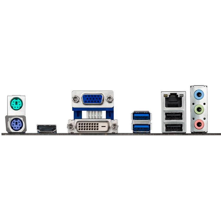 MB ASUS AMD FM2+ A88XM-E