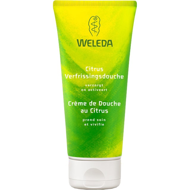 Image of Citrus Verfrissingsdouche, 200 Ml