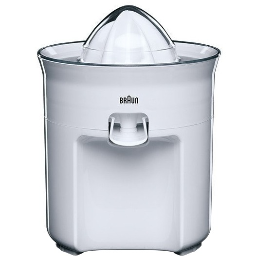 Image of Braun Citruspers CJ3050 60W (wit)