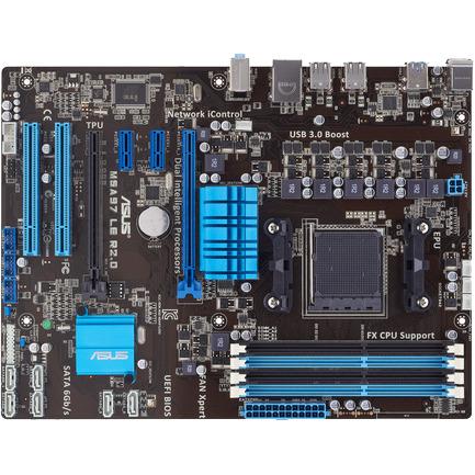 MB ASUS AMD AM3 M5A97 LE R2.0