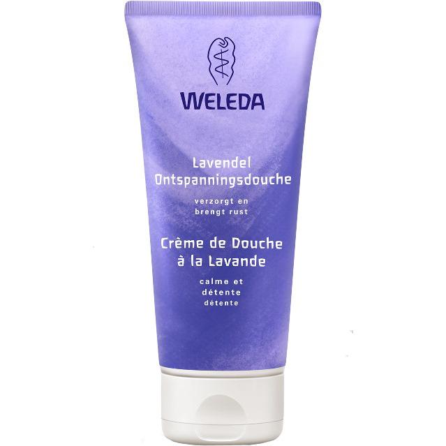 Image of Lavendel Ontspanningsdouche, 200 Ml
