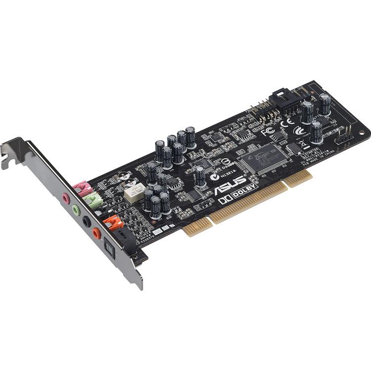 SOUND ASUS Xonar DG PCI 5.1