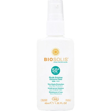 Image of Extreme Fluid Gezicht SPF 50+, 40 Ml
