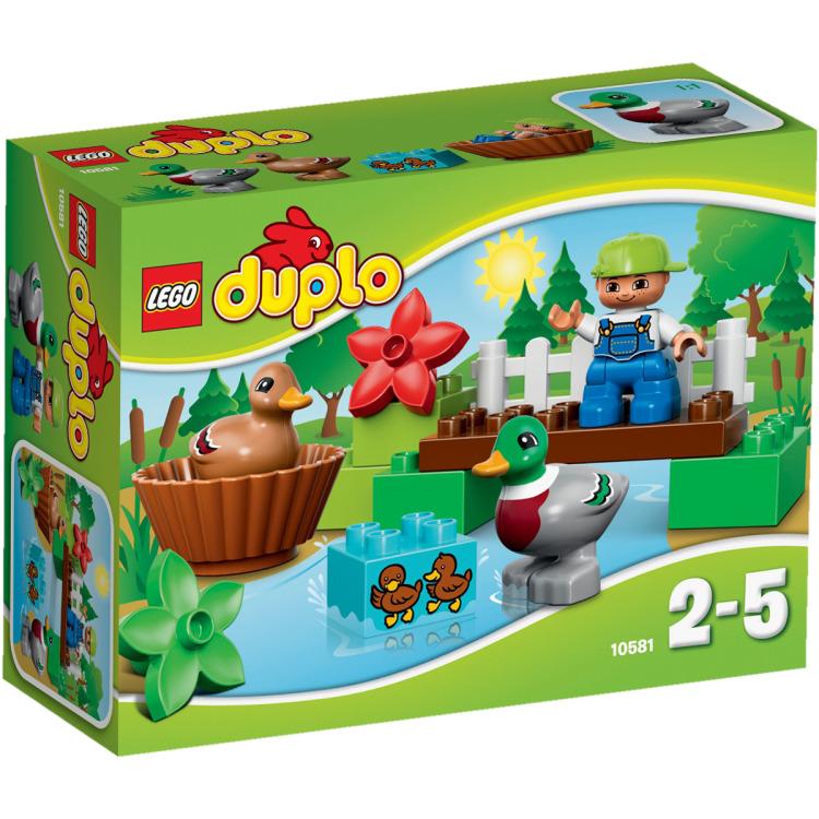Bos Eenden Lego Duplo (10581) -