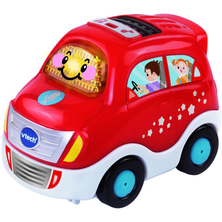Image of Toet Toet Auto's Mijn Toet Toet Auto