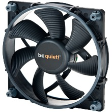 be quiet!Shadow WingsSW1 120 High-Speed
