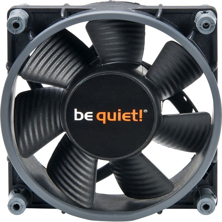 be quiet!Shadow WingsSW1 80 mm PWM (Retail)
