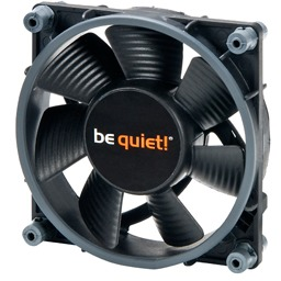 Image of be quiet Casefan Shadow Wings 80mm, 1400rpm