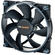 be quiet! Shadow WingsSW1 120mm Mid-Speed
