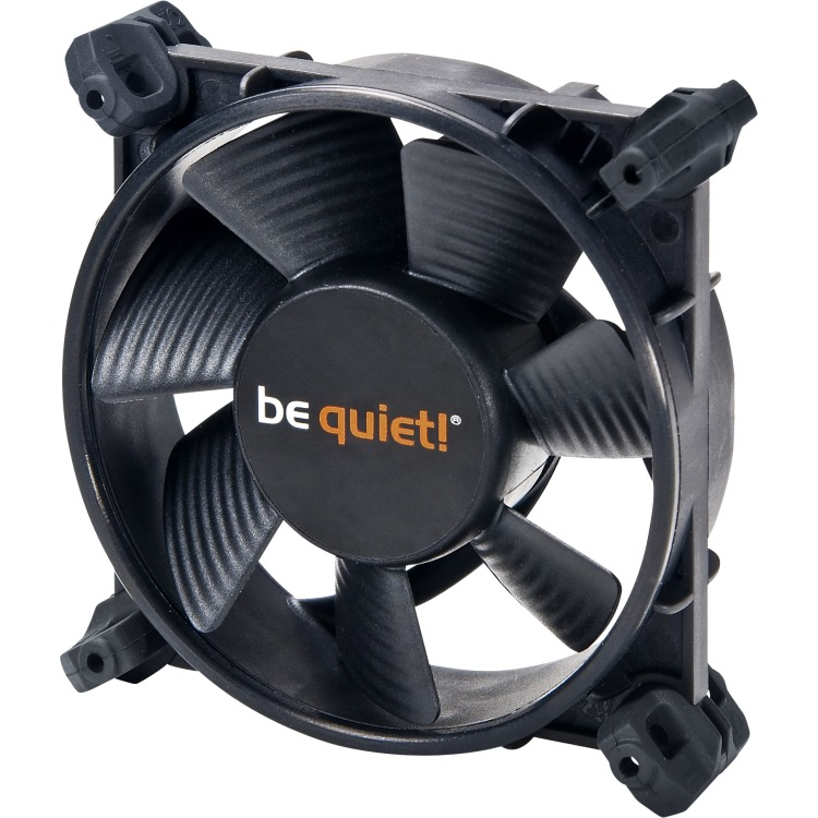 be quiet! Silent Wings 2 80 mm