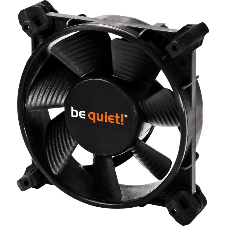 be quiet! SILENT WINGS 2 PWM 80mm