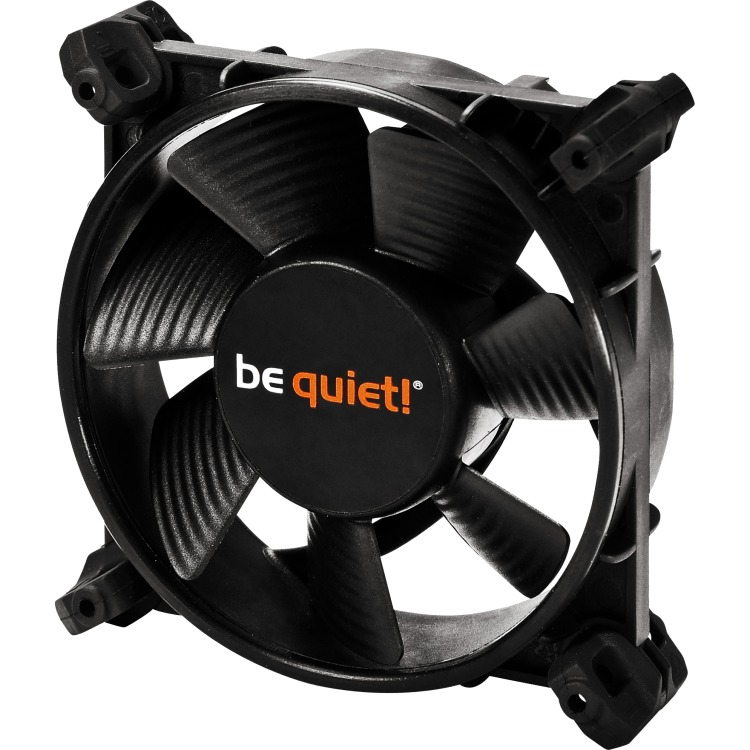 be quiet!Silent Wings 2 92 mm