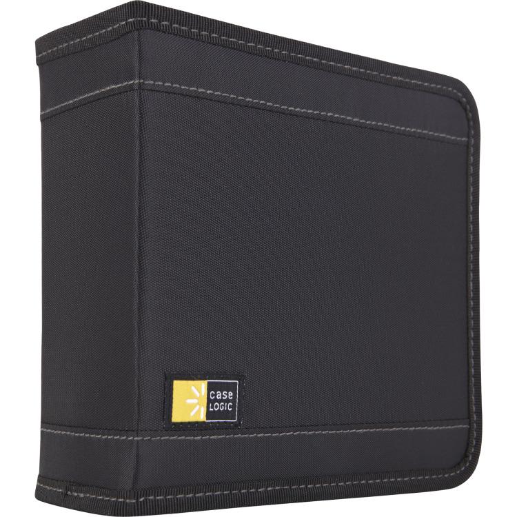 Image of Caselogic CD/DVD-Wallet CDW 32