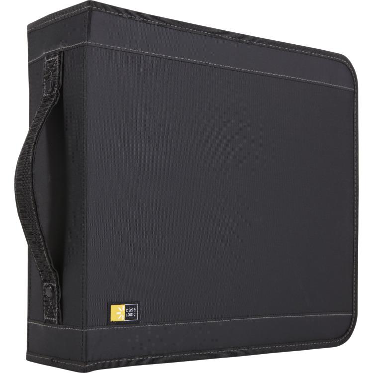 Case Logic CDW-208 CD-Map - 208 CD's