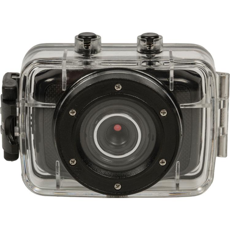 Image of Actiecamera - 5 megapixel - 720p - König