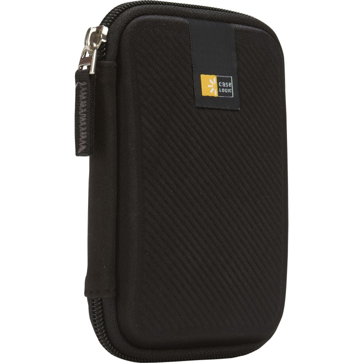 Case Logic Draagbare-harddisk tas EHDC-101-BLACK