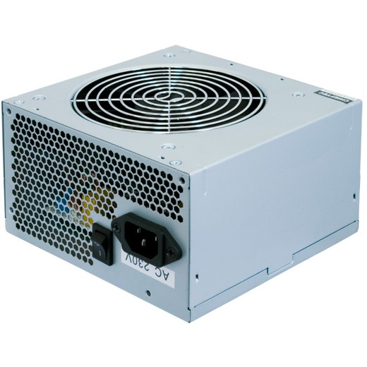 Image of Chieftec GPA-400S8 power supply unit
