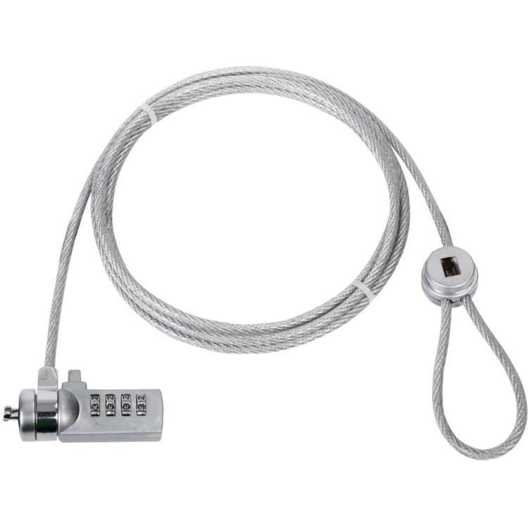 Konig CMP-SAFE4 kabelslot