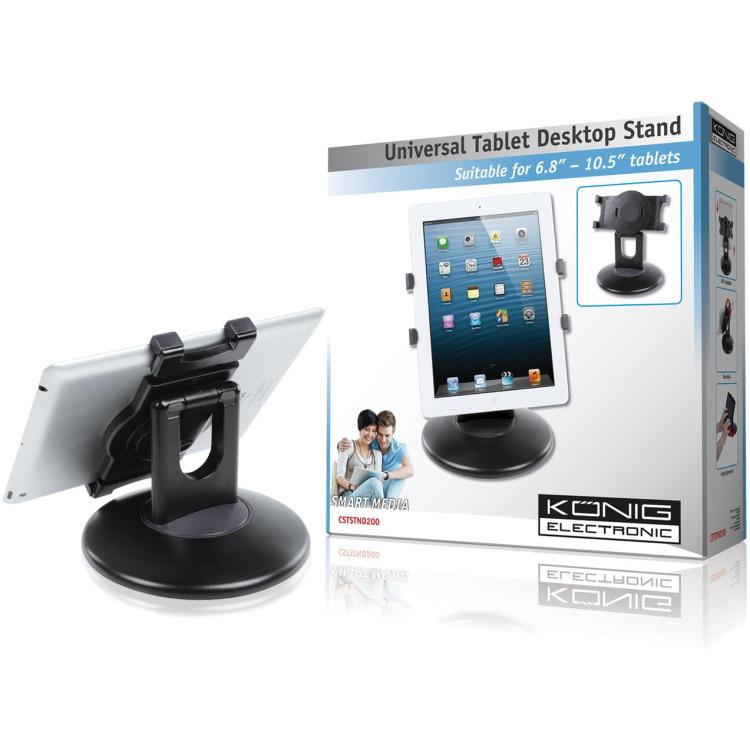 König Universele Desktopstandaard Voor Tablets