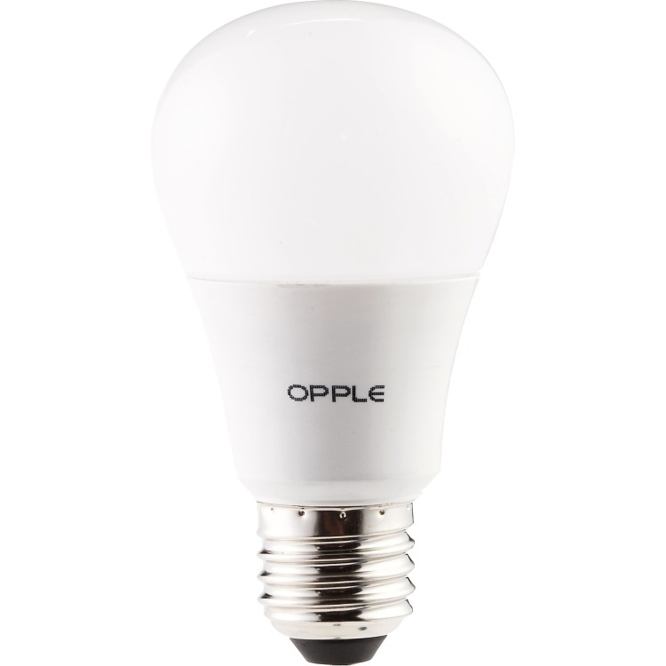 led bulb ecomax a60 e27