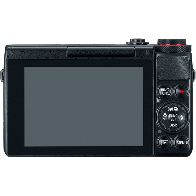 CANON Superzoomcamera PowerShot G7 X