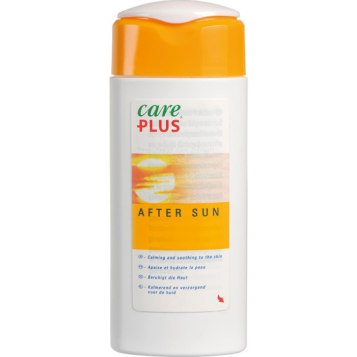 Image of Sun Protection Aftersun, 100 Ml