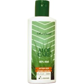 Image of Aloe Care After Sun Gel, 200 Ml