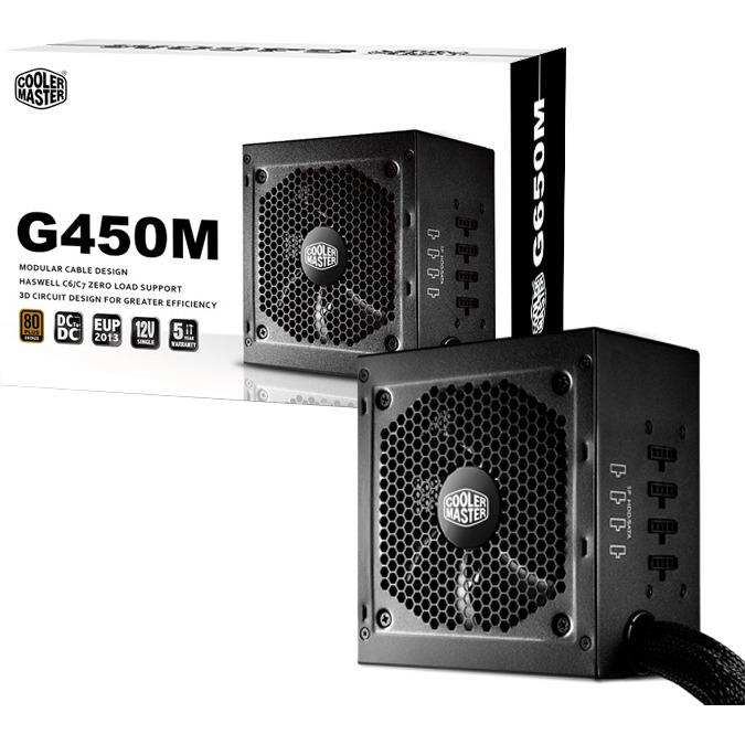 Productafbeelding voor 'G450M'