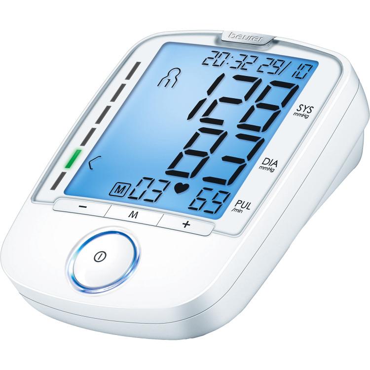 BM 47 Bloeddrukmeter bovenarm