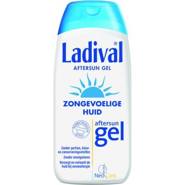 Image of Ladival Aftersungel