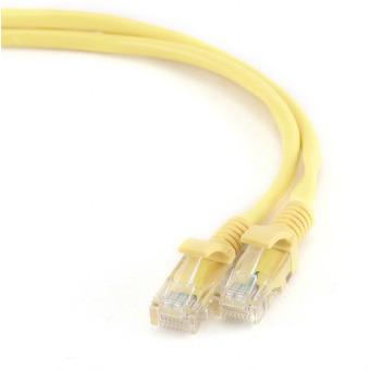 Gembird PP12-0.5M-Y netwerkkabel